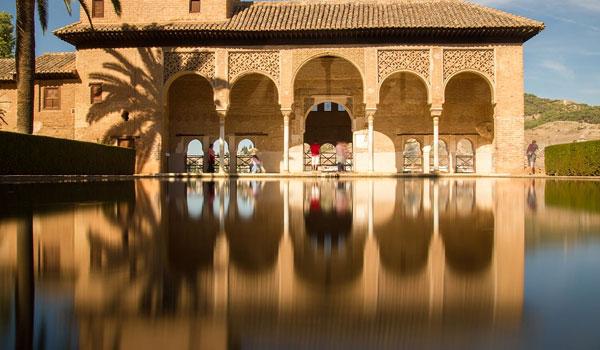 Postitse kuva Rakennuskulttuuri Espanjassa Myos eri uskonnot - Rakennuskulttuuri Espanjassa
