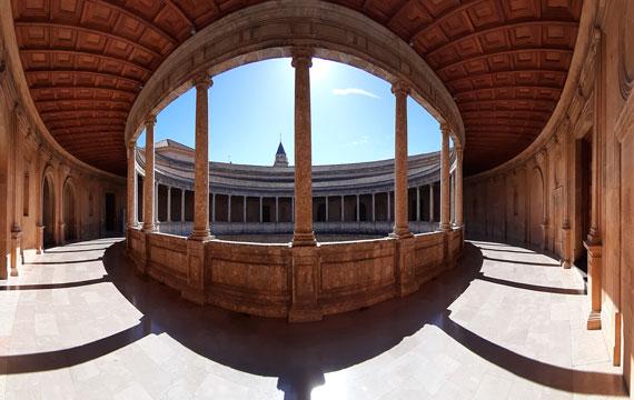 Postitse kuva Alhambra tarjoaa historian havinaa Mista Alhambran upea historia alkoi - Alhambra tarjoaa historian havinaa!