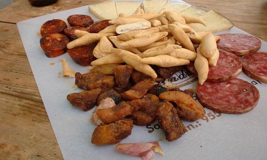 Postitse kuva Espanjalainen ruokakulttuuri Ateriat Espanjassa - Espanjalainen ruokakulttuuri