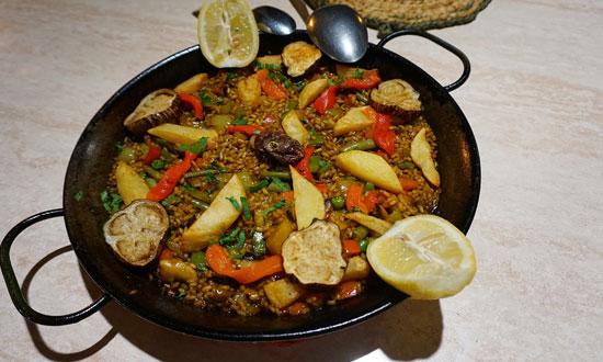 Postitse kuva Espanjalainen ruokakulttuuri Yleista Espanjan ruokakulttuurista - Espanjalainen ruokakulttuuri